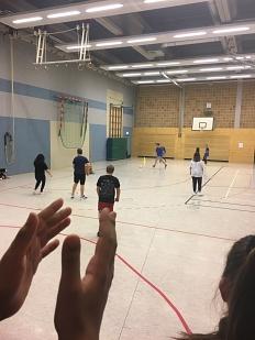 Hallensportfest1©Oberschule Mittelweser