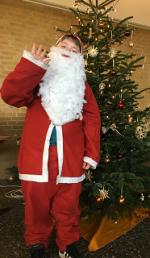 kl Weihnachtsmann 1