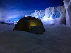 Antarktis©Oberschule Mittelweser