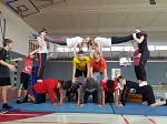 Akrobatik Klasse 7